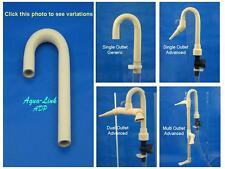 Aquarium Water Return Line Kit for Wet Dry or Refugium Sump