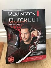 Remington Hc4250 Quick Cut Hair Trimmer Clipper for Men