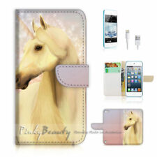 Unicorn Mobile Phone Flip Cases