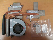 Compal BL212 Laptop Intel CPU GPU Heatsink & Cooling Fan DC2800083A0 (HS1284)