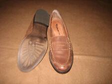 Schuhe, Loafer von Tamaris in Braun, Gr. 38, neu, ohne Karton