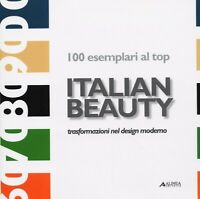 Rare ITALIAN Mid Century Modern & Space Age Design Book Beauty Castilgioni Ponti