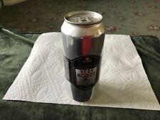 Craft Beer Doug's Very Noddy 16 oz bottom opened empty beer can.