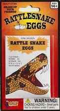 Rattle Snake Eggs - Jokes, Gags, Pranks - Fake Rattlesnake Eggs Prank