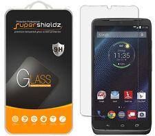 Supershieldz Ballistic[Tempered Glass] Screen Protector For Motorola Droid Turbo