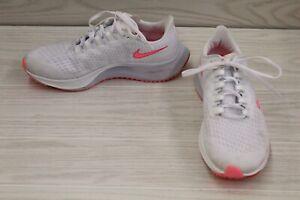 Nike Air Zoom Pegasus 37 VT DJ4019-104 Running Shoe - Women's Size 8.5M, White