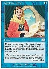 *MRM* FR Préceptrice Mystique (Mystical tutor) MTG 6th edition