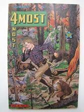 4Most Vol. 4 #3 [15] (Summer 1945, Novelty Press) [Fn- 5.5]