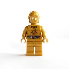 Lego ® Star Wars ™ personaje c-3po sw365 Protocol Droid de 9490 10236 como nuevo