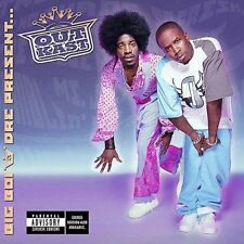 Big Boi and Dre Present... Outkast [PA] by OutKast (CD, Dec-2001, LaFace)