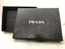 PRADA EMPTY GIFT BOX ~ AUTHENTIC