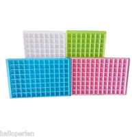 New Kitchen Mini Square Ice Cube Jello Tray Frozen Cubes Silicone Chocolate Mold