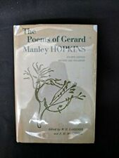 The Poems of Gerard Manley Hopkins by Hopkins, Gerard Manley