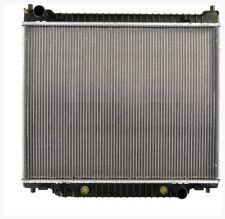Radiator APDI 8011994 fits 97-02 Ford E-150 Econoline Club Wagon
