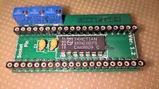 Fix-IT64 - Elimina le fastidiose righe verticali generate dal Commodore 64