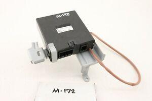 NEW OEM AC HEATER CONTROL AMPLIFIER 03 04 05 MITSUBISHI ECLIPSE MR958438