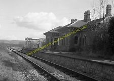 Berkeley Railway Station Photo. Berkeley Road - Sharpness. (3)