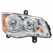 2001-2006 CARAVAN //TOWN /& COUNTRY//VOYAGER HEAD LAMP LIGHT PAIR SET RIGHT /& LEFT