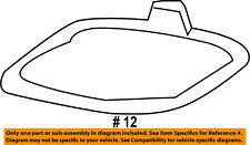 Jeep CHRYSLER OEM 17-18 Compass Console-Bin Mat 5ZV25DX9AA