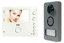 Urmet - Kit interphone vidéo Mini Note 2 -ref 1722/83