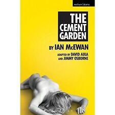 The Cement Garden (Modern Plays), New Books