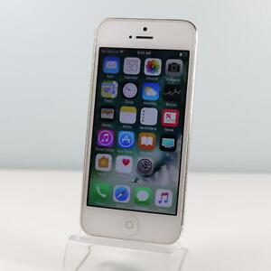 Apple iPhone 5 (Verizon) 16GB Smartphone 4G LTE CDMA - Ready To Go (A1429-73)