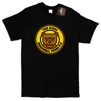 Shadwell Town F.C I.D Film Inspired T-shirt - Retro 90s Classic Football Movie