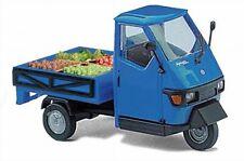 HO Scale Vehicles - 48496 - H0 Piaggio Ape 50 street sale, epoch VI