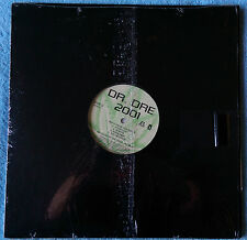 DR. DRE -2xLP- 2001 Instrumentals NWA shrinkwrap original release