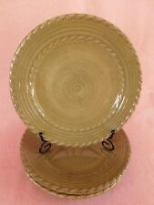 Roscher Bellini Sage Green SALAD PLATE 1 of 3 available
