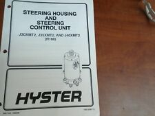 Hyster Steering Housing And Steering Control Unit 1468298 1600 SRM 773