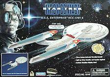 Star Trek Enterprise-E Ship (1st Contact)-Playmates-MIB