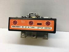 NEW Cutler Hammer KM3400T Thermal Magnetic 400A Trip Unit 3-Pole 2000-4000A