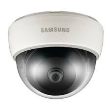 Samsung iPOLiS SND-7011 3MP Network Dome CCTV Security Camera Full HD 1080p