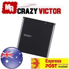 BA800 Battery For Sony Ericsson Xperia S,Xperia V,LT25,LT25C,LT25i,LT26,LT26i
