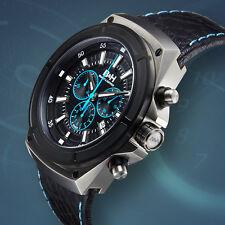 BRANDT & HOFFMAN - Swiss Chronograph Deacon Mens Watch / Retails At $2,300.00