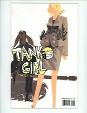 Tank Girl The Gifting#1 2007 NM+ The Gifting IDW Comics by Alan C. Martin Comic