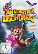 Ab Durch den Dschungel (DVD, 2014)