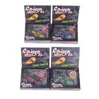 Mini Finger BMX Bicycle Flick Trix Finger Bikes Toys Novelty Gag Toy Kids Gif ^