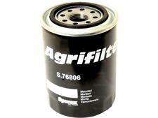 Filtro De Aceite Se Ajusta Zetor UR2 8111 (Cristal) a través de 16145 tractores de cristal ().