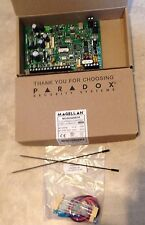Paradox Magellan MG5000NB1R Alarm Board for security system NEW in box 32 zone