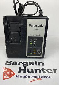 45 Panasonic Battery Charger Li-ion 10.8V-28.8V EYOL81 In VGC Skin Only