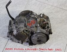 ENGINE APRILIA ROTAX 125 INITIALS 123 BLOCKED FOR SPARE PARTS