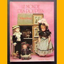 LE MONDE DES POUPÉES Eileen King poupées jouets 1977