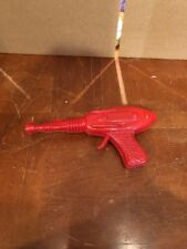 1960's Space Squirt Water Gun Vintage Plastic Toy Ray Gun Vintage Old Toy