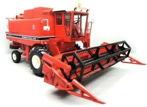 REP240 - Box Collector of The Harvester IH 1460 Axial-Flow Special 40 Years Ed