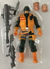 "HYDRA ENFORCER TRU Toys R Us Marvel Legends EXCLUSIVE 2018 6"" INCH Loose FIGURE"