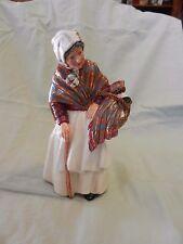 Rare Royal Doulton HN2052 Grandma Figurine from the Earthenware Collection