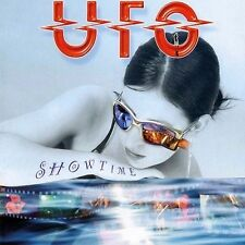 UFO - Showtime  (2-CD) DCD