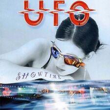 UFO - Showtime  (2-CD) DCD